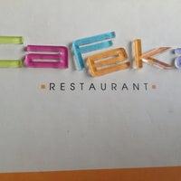 10/3/2012 tarihinde Fatih E.ziyaretçi tarafından Cafeka Restaurant & Cafe'de çekilen fotoğraf