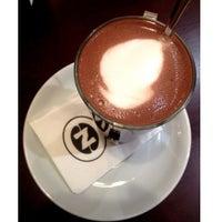 Photo taken at Caffè Nero by Sher A. on 9/10/2013