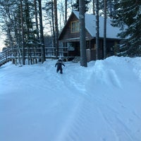 Photo taken at R.C. Ozernaya by Anton K. on 1/26/2013