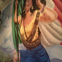 Photo taken at Carmelita's Mexican Restaurant by Benjamin W. on 9/21/2012