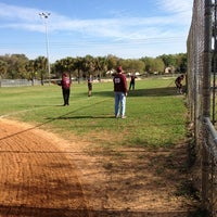 Photo taken at Buddy Baseball by Ron on 2/16/2013