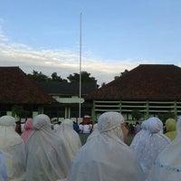 Photo taken at Ajendam III Siliwangi by Dy c. on 10/14/2013