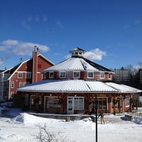 Photo taken at Sugarbush Resort - Lincoln Peak by Almudena M. on 2/4/2013