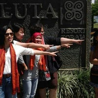 Photo taken at Luta Resort Toraja by Inty D. on 11/16/2014