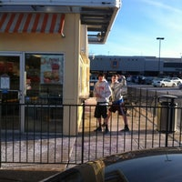 Photo taken at Dairy Queen by Dave L. on 1/24/2014