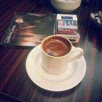 Photo taken at Symbol Cafe & Restaurant by Derin green on 7/11/2013