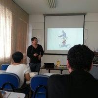 Foto tirada no(a) ComSchool por Marcelo A. em 1/6/2014