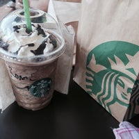 Photo taken at Starbucks Baguio by Rona Mae M. on 10/1/2017