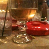 Photo taken at Don Pablo's by Angela S. on 10/10/2012