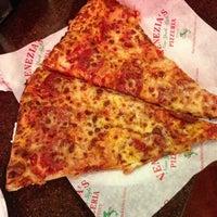 Photo taken at Venezia's Pizzeria by Kay T. on 3/31/2013