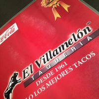 Photo taken at El Villamelón by Dan K. on 4/11/2013