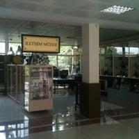 Photo taken at EBA - (Eğitim Bilişim Ağı) Head Office by Mert S. on 10/22/2012