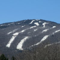 Photo taken at Okemo Mountain Resort by Yin J. on 4/21/2013