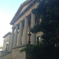 Photo taken at The Old San Francisco Mint by Igor B. on 3/22/2013