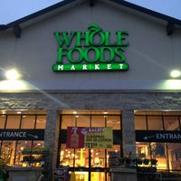 Photo taken at Whole Foods Market by Igor B. on 5/6/2013
