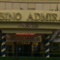 Photo taken at Casino Admiral by Wesson W. on 1/2/2013