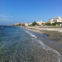 Foto tomada en Playa del Peñoncillo por Fernando M. el 9/8/2013