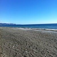 Foto tomada en Playa del Peñoncillo por Fernando M. el 12/8/2012