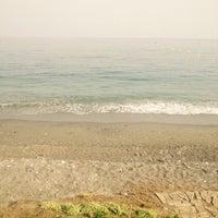 Foto tomada en Playa del Peñoncillo por Fernando M. el 7/3/2015