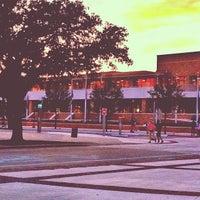 Photo taken at Memorial Student Center (MSC) by Fernando G. on 2/27/2013