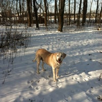 Photo taken at Darboy Community Park by Carrie M. on 1/18/2013