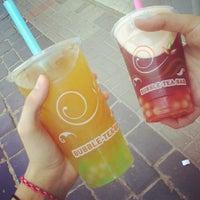 Photo taken at Bubble Tea 7 + VietMama by Karina M. on 7/7/2013