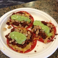 Photo taken at Iguanas Ranas Tacos and Beers by Jon P. on 5/2/2013