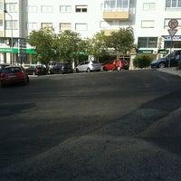 Photo taken at Espiga Dourada by Tiago A. on 9/20/2012