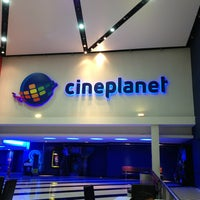 Photo taken at Cineplanet by Rodrigo O. on 12/29/2012