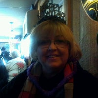 Photo taken at Hideaway Bar & Grill by Kitty S. on 12/31/2012