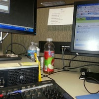 Photo taken at Wells Fargo by Shamik W. on 11/19/2012