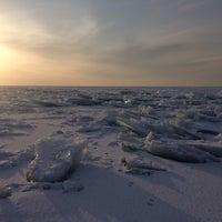 Photo taken at Новый Энхэлук by milana on 2/1/2015