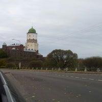 Снимок сделан в Башня Святого Олафа пользователем Artur B. 10/24/2012
