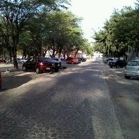 Photo taken at Universidade Federal de Campina Grande (UFCG) by Emanoel C. on 10/5/2012