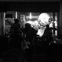 Photo taken at Woodstock Bar & Grill by Tongrat L. on 3/1/2013