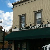 Photo taken at Starbucks by Connor C. on 10/21/2012