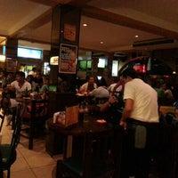 Photo taken at La Taberna Suc. Yaxc by Manu G. on 11/18/2012