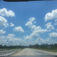 Photo taken at Interstate 95 at Exit 190 by Bonnie W. on 7/16/2013