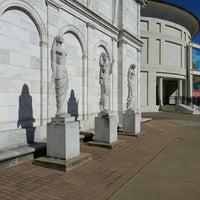 Photo taken at Memphis Brooks Museum of Art by David B. on 2/27/2013