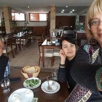 Photo taken at çileli kuru fasulye by Nesrin B. on 3/17/2018