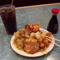 Photo taken at China Buffet by Aaron N. on 6/30/2013
