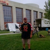 Photo taken at Lot 9b by Brent M. on 9/13/2014
