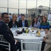 Photo taken at Annaçlar Gıda Tem. Mad. Mak. Hizm.Teks. Ltd. Şti. by Tunca A. on 4/17/2014