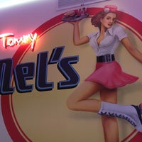 Photo taken at Tommy Mel's by Francisco A. on 11/3/2012