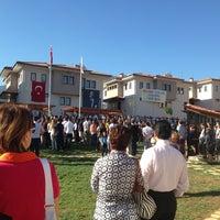 Photo taken at Yüksekçıta Koleji by Gizem O. on 9/16/2013