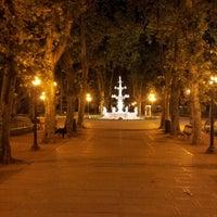 11/6/2012 tarihinde Diego P.ziyaretçi tarafından Plaza Matriz'de çekilen fotoğraf