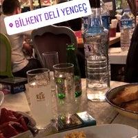 1/31/2018 tarihinde Buse A.ziyaretçi tarafından Deli Yengeç'de çekilen fotoğraf