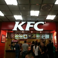 Photo taken at KFC by Roma L. on 6/6/2013