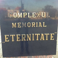 """Photo taken at Memorial Complex """"Eternity"""" by Roma L. on 9/8/2013"""
