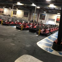 Photo taken at K1 Speed Irvine by Sara alyousef on 8/18/2017